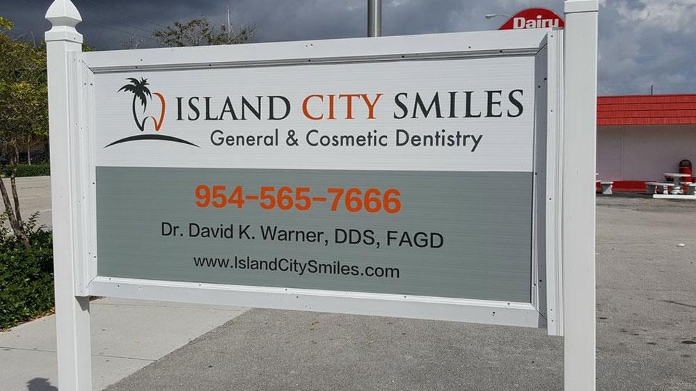 Island City Smiles, Wilton Manors, FL Dentist on city street map of wilton, city of wilton manors employment, wilton manors florida map,